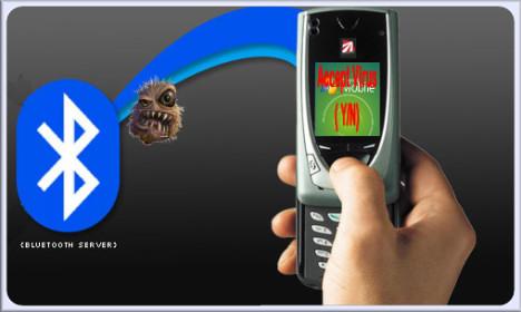TOP 10 MOST DANGEROUS CELL PHONE VIRUSES